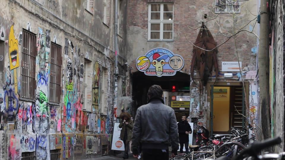 Descubre el auténtico Berlín alternativo