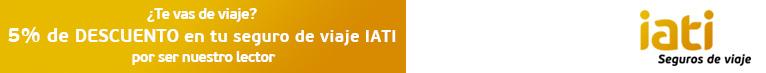 descuento seguro IATI