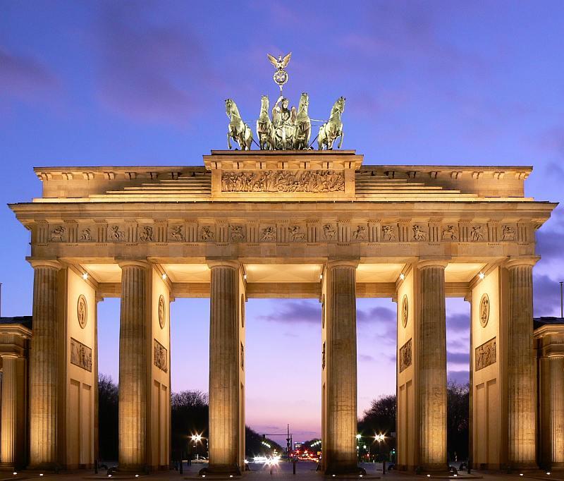 Como contratar un Taxi en Berlín