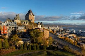 que hacer en Quebec