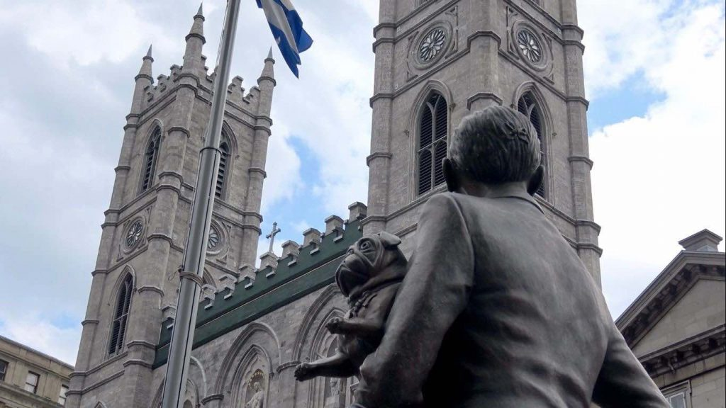 Montreal que ver