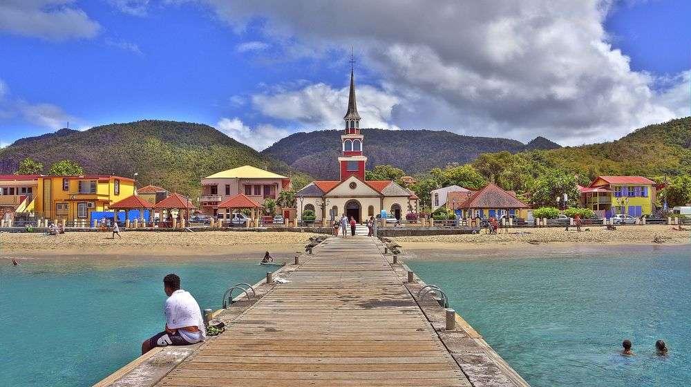 Martinica por libre