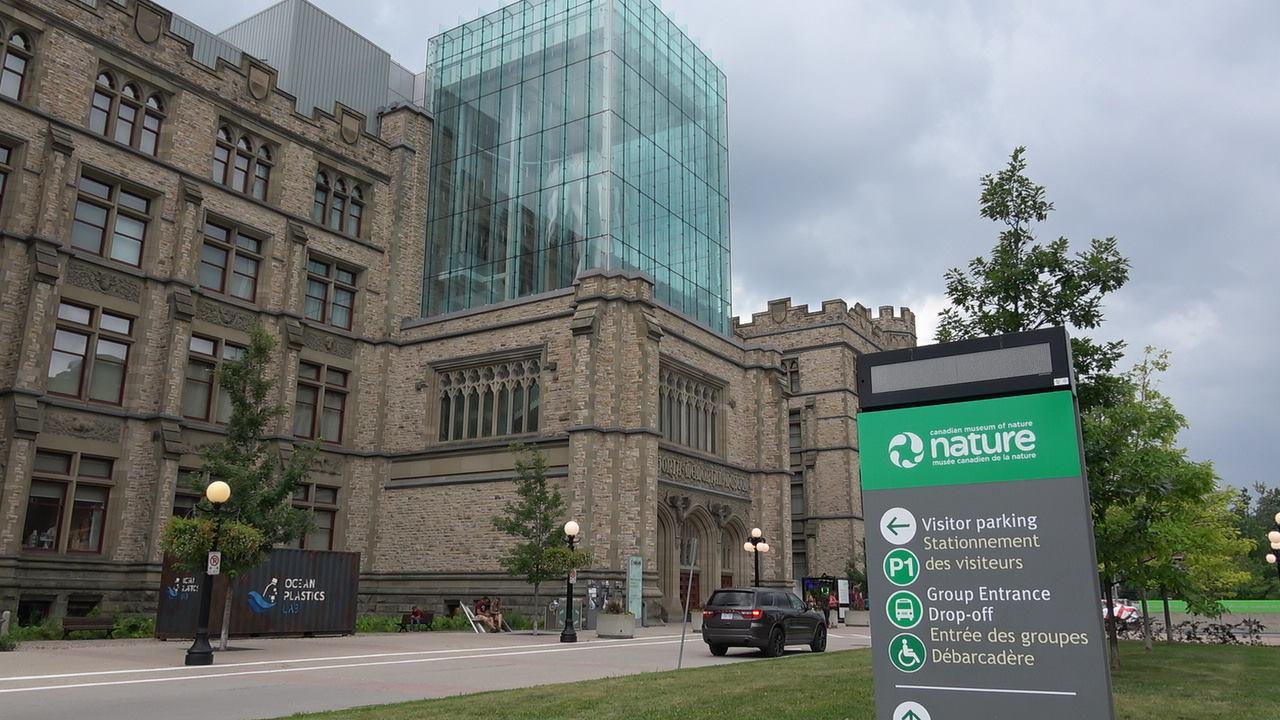 Museos de Canadá