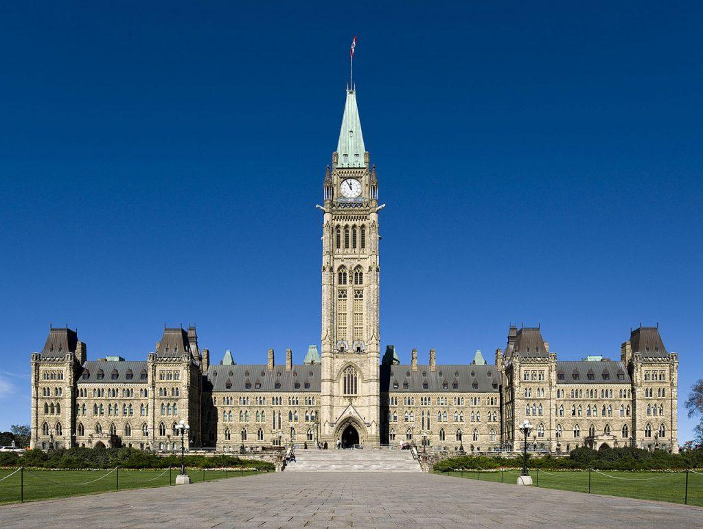 que ver en Ottawa en un día