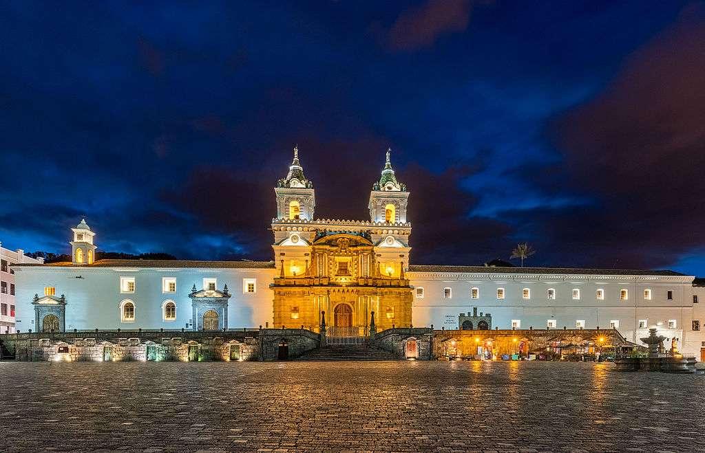 Ecuador que ver
