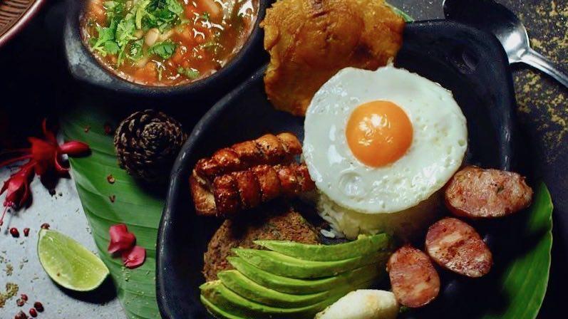 Dónde comer y alojarse en Cali, Colombia