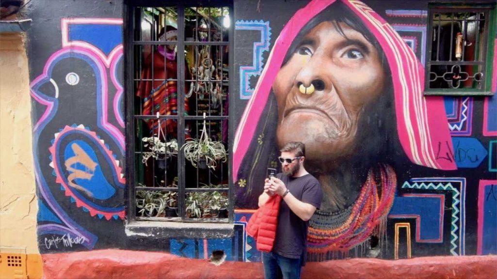 Qué ver en La Candelaria, Bogotá