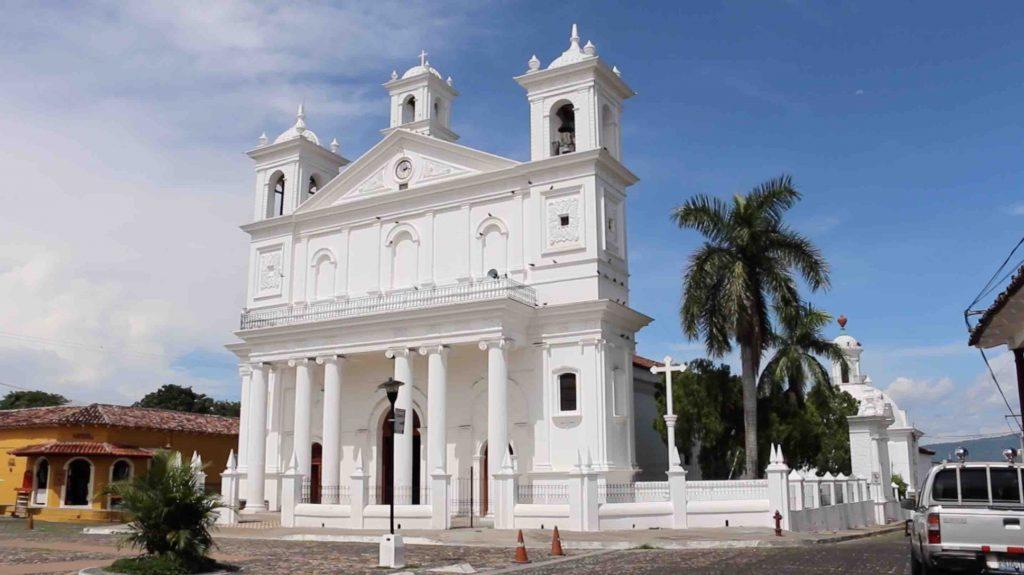 Ciudades Coloniales America Latina