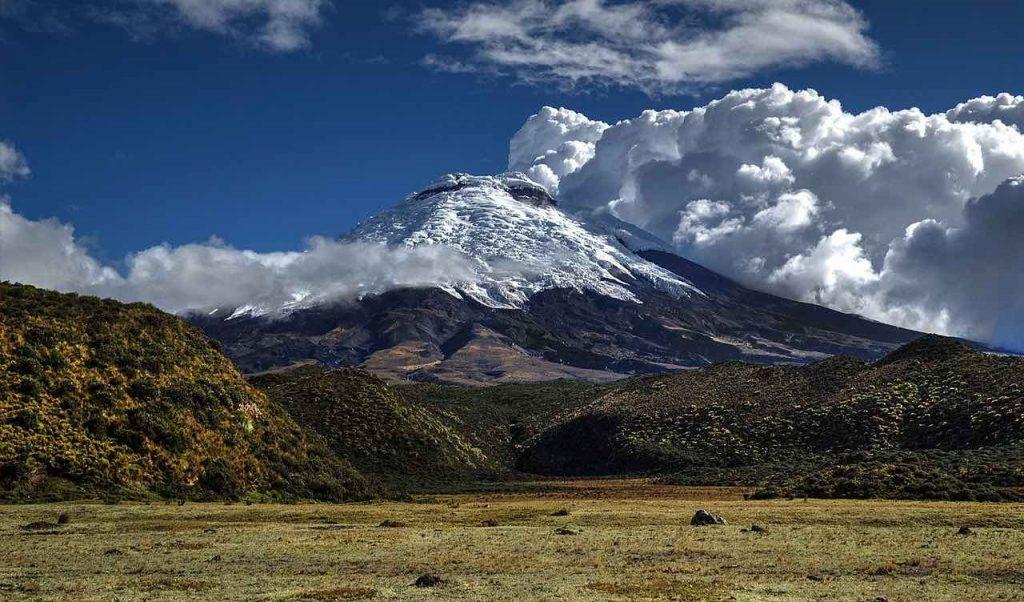 Qué hacer cerca de Quito