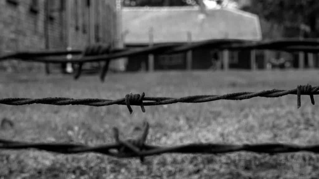 Como llegar a Auschwitz