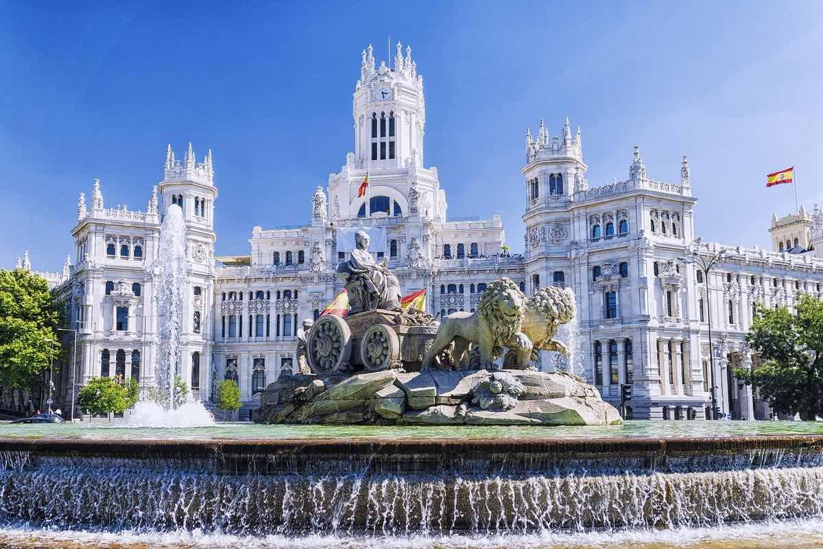 🇪🇸 MADRID en 3 días, que ver en la capital de ESPAÑA