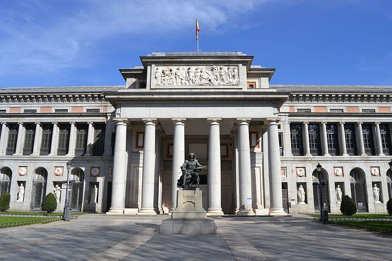 Madrid en 3 días que ver