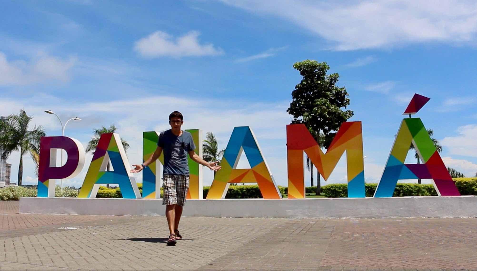 🇵🇦 Que hacer y que ver en PANAMÁ en 3 días