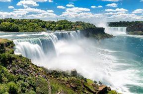 Como llegar a las Cataratas del Niágara desde Canadá