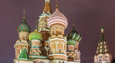 como obtener el visado para Rusia