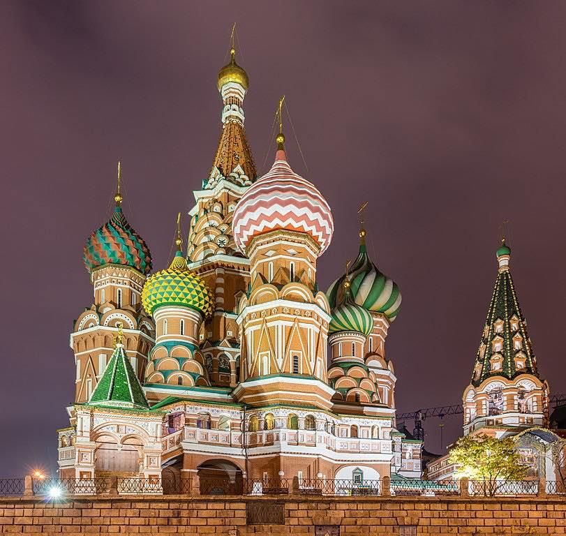 🇷🇺 Cómo obtener el Visado para Rusia y no morir en el intento