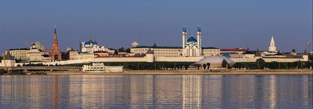 Kremlin Kazan