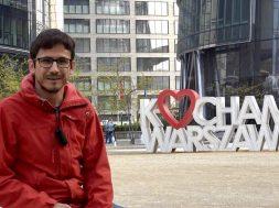 que visitar en Varsovia