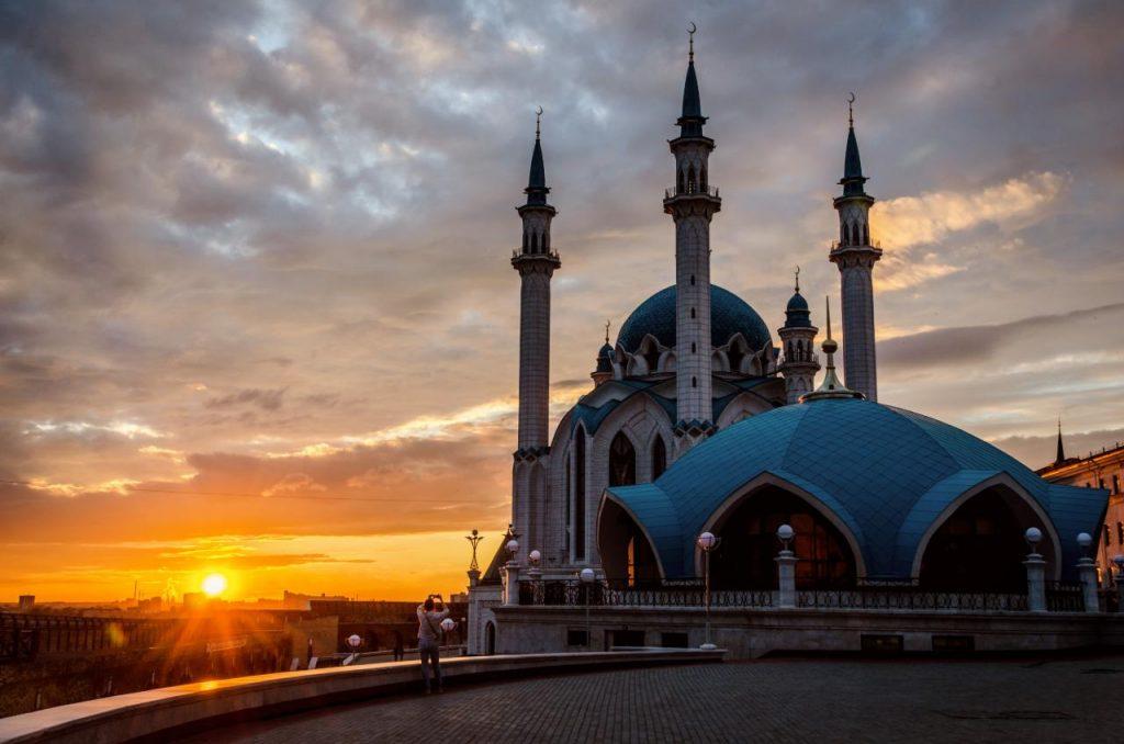 Que ver en Kazan Rusia