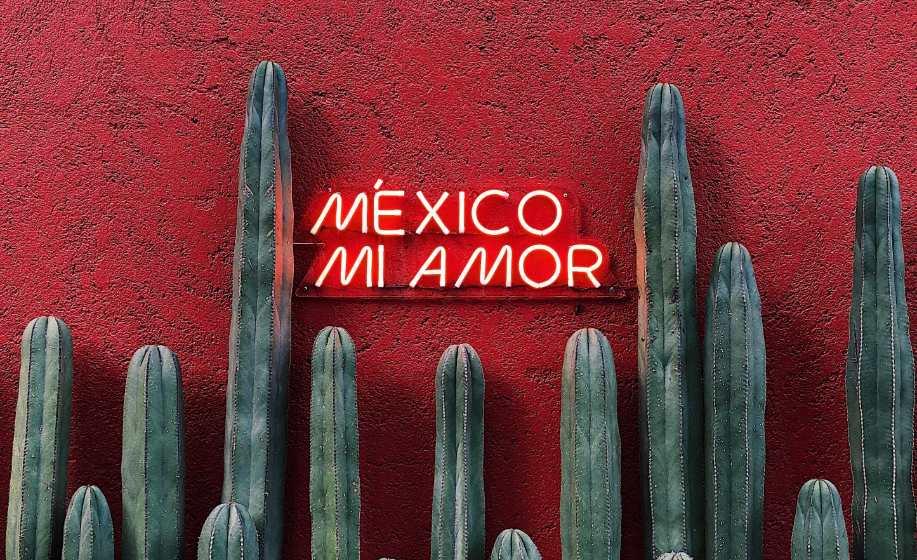 es seguro viajar a México