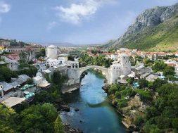 que hacer en Mostar en 1 día