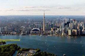 Que ver en Toronto Canadá