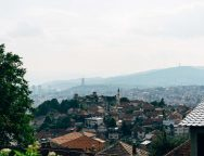 que hacer en Sarajevo en 1 día