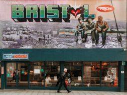 que ver en Bristol en 1 dia
