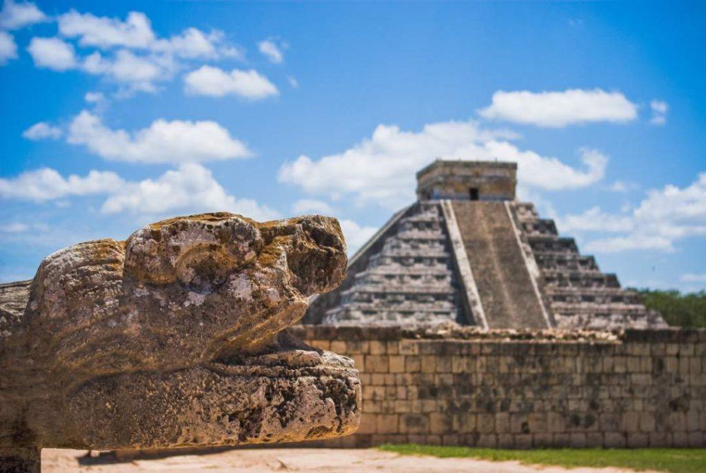 como ir a Chichén Itzá precios