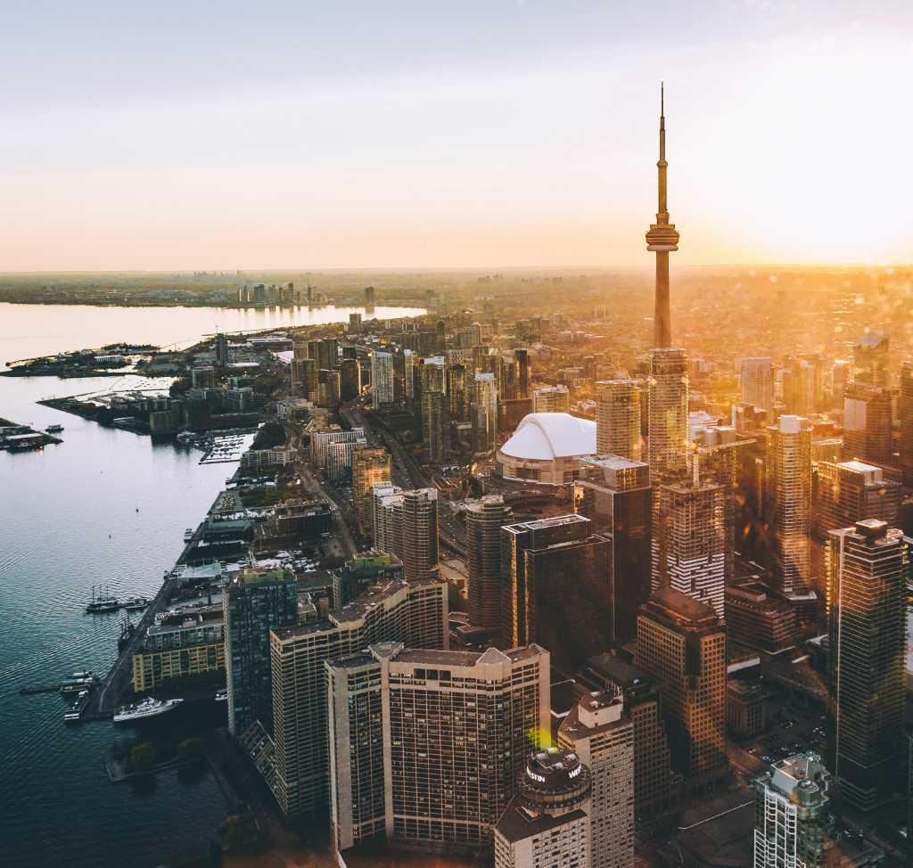 que hacer y que ver en Toronto Canada
