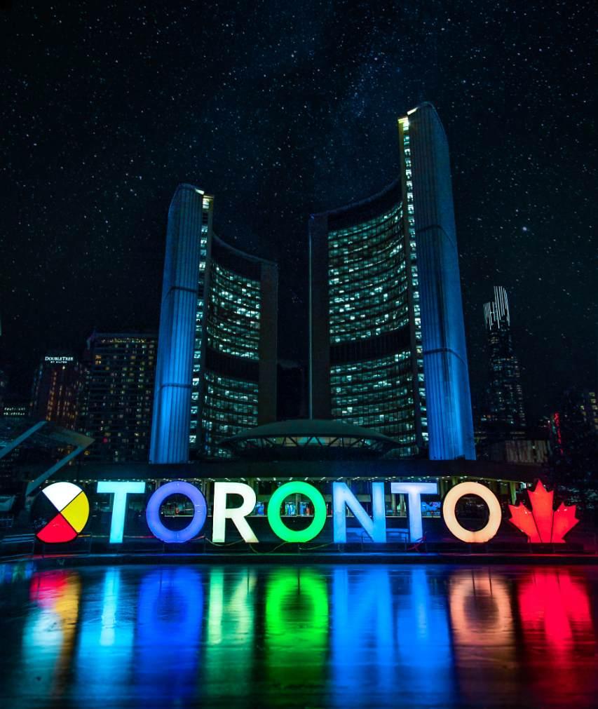 Que ver en Toronto, Canadá