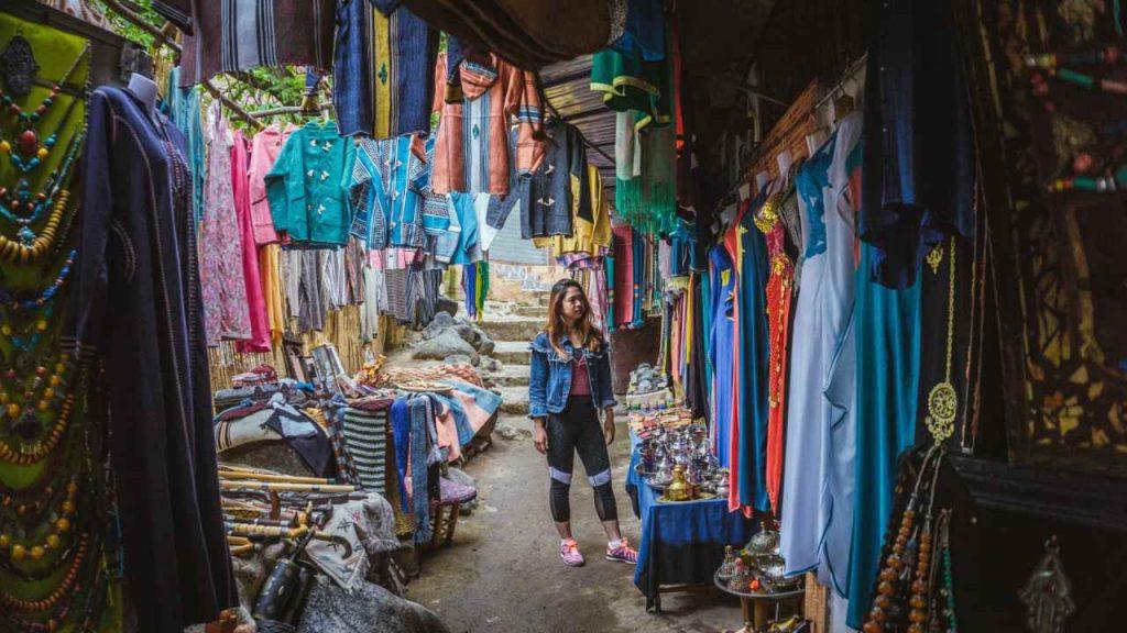 Zoco de Marrakech