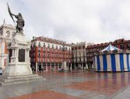 que hacer en Valladolid un fin de semana