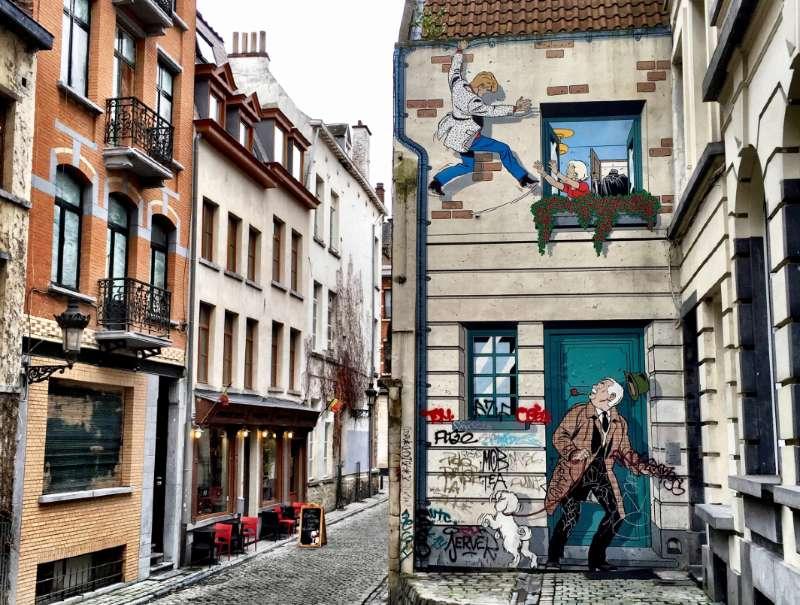 que hacer en Bruselas un fin de semana