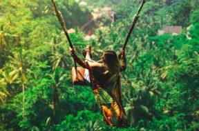 que hacer en 5 días en Bali por libre