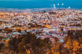 que ver en San Miguel de Allende en 1 día