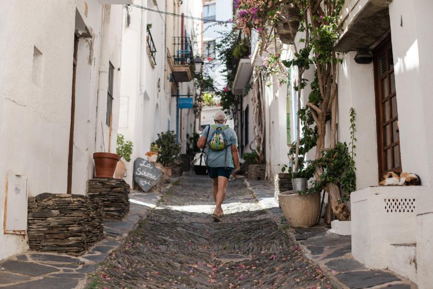 que ver en Cadaqués en 1 día Costa Brava