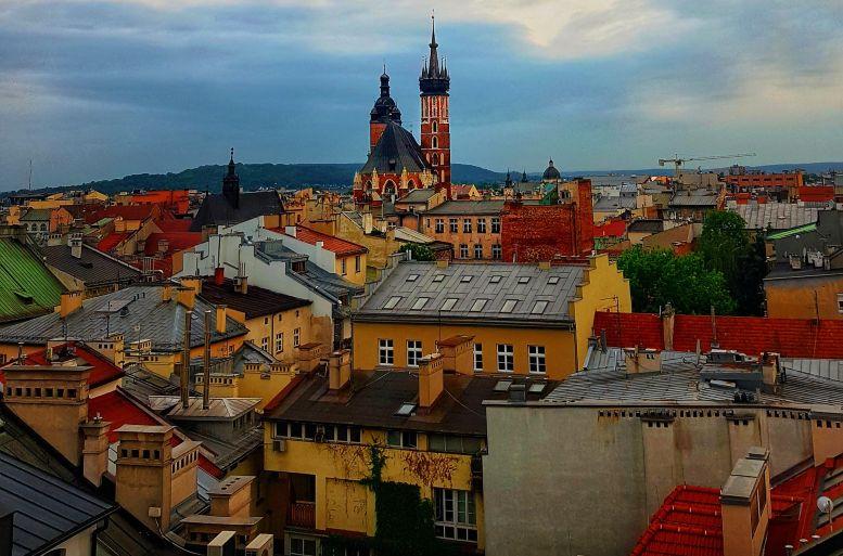 que ver en Cracovia en 3 días