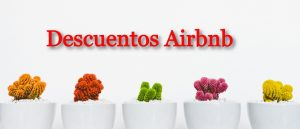 descuentos Airbnb