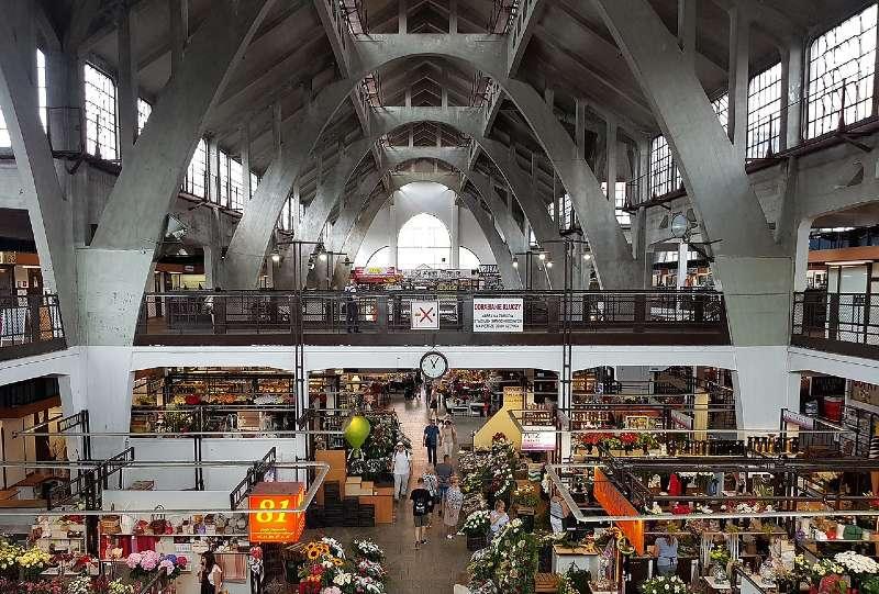 Mercado Hala Targowa