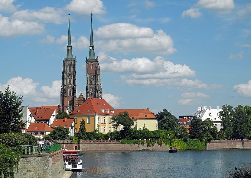que ver en Wroclaw en un día