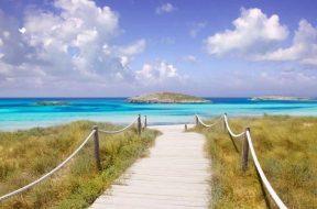 que hacer en Formentera en un día