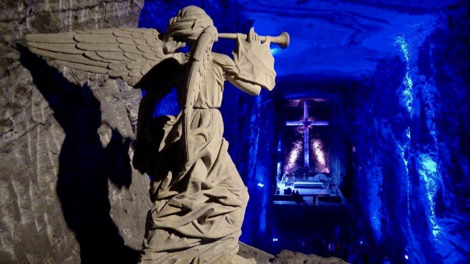 Catedral De Sal De Zipaquirá Entrada Y Como Llegar Desde Bogota