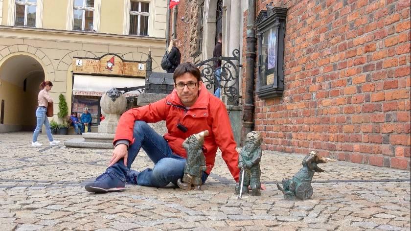 que ver en Wroclaw en 2 días