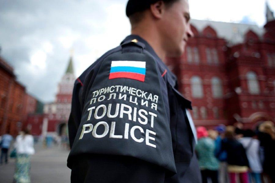 seguridad en Moscú, ¿es peligroso?