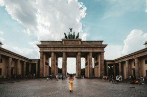 que ber en Berlín en 3 días