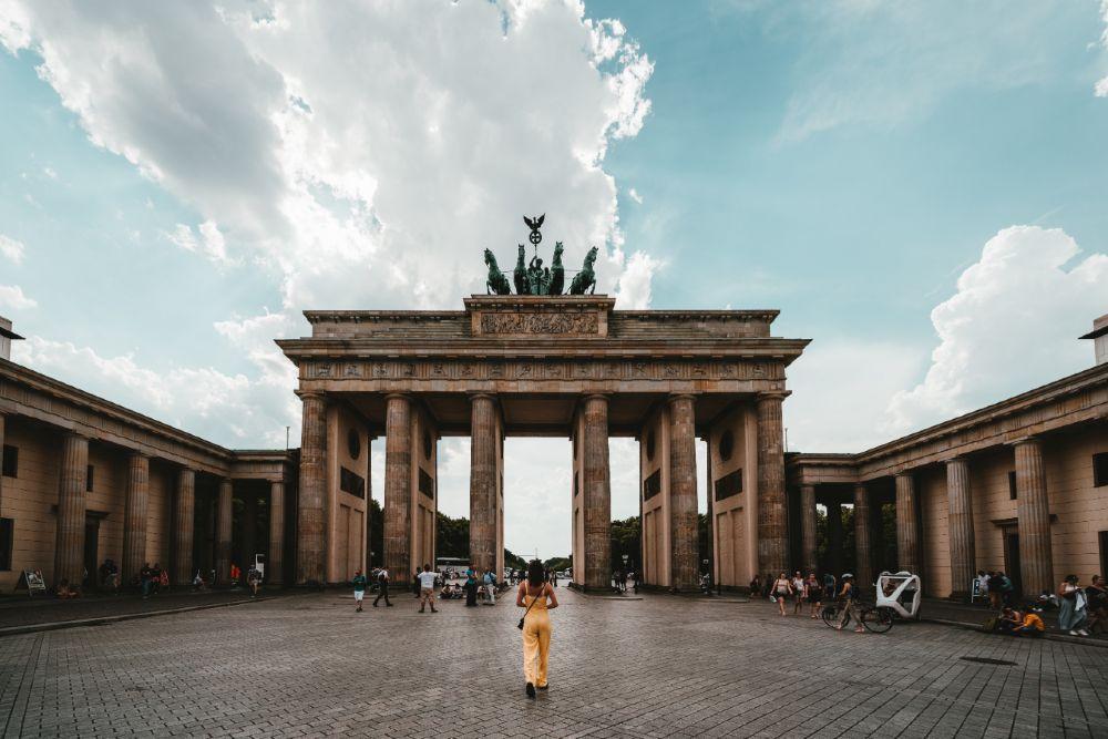 que ver en Berlín en 3 días