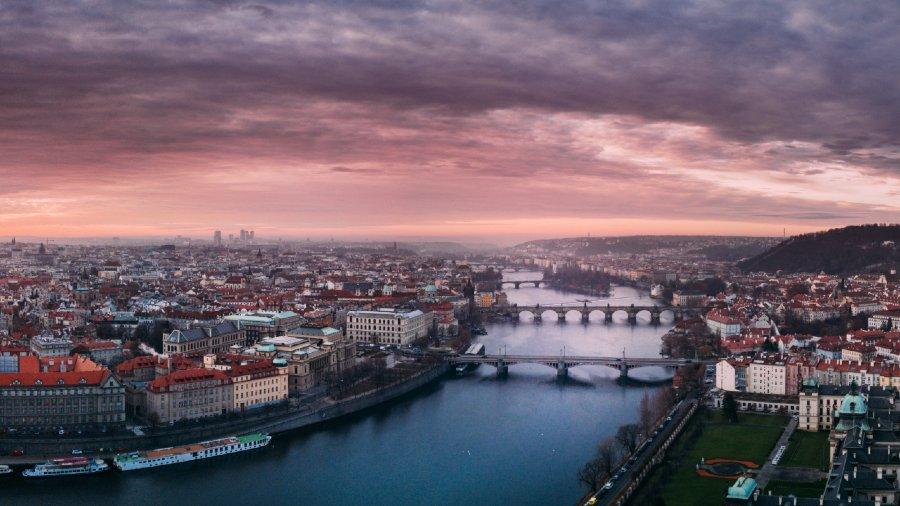 que ver en Praga en dos días