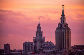 que hacer en Moscú en 3 días