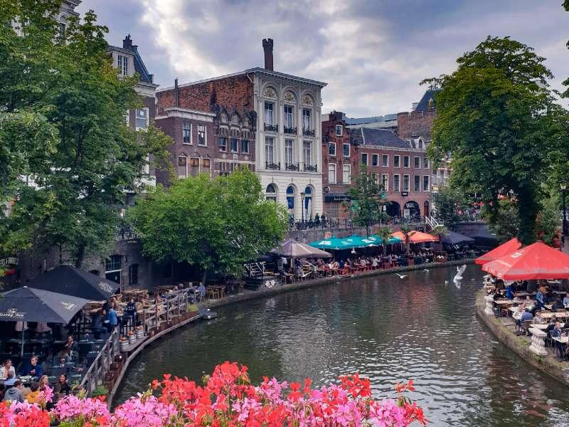 cosas que ver en Utrecht en 1 día